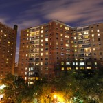 NYC High Rise - canstockphoto5550316